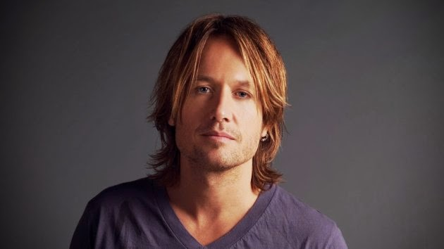 "Keith Urban Premiering ""Somewhere in My Car"" Video Thursday Morning"