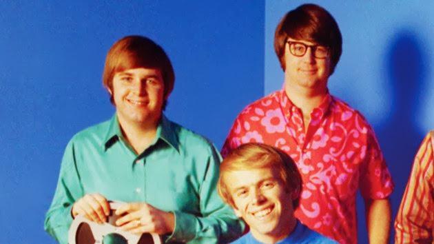 Producers Of Brian Wilson Biopic Cast Young Actors As Beach Boys Carl Al Jardine