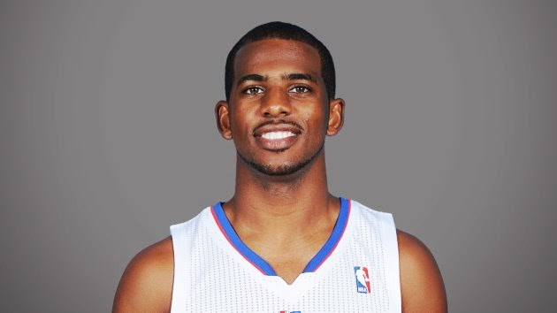 Chris Paul is Questionable for Game 1 vs Rockets