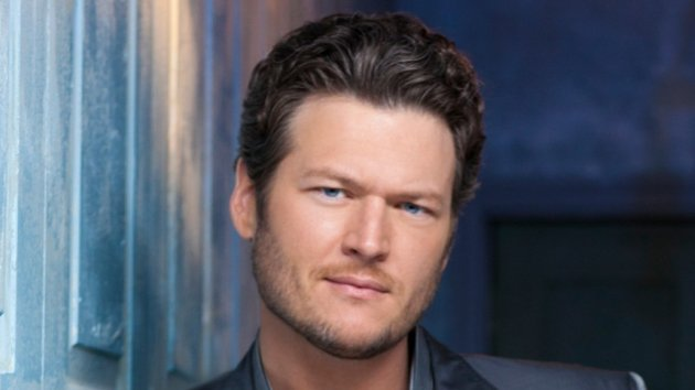 "Blake Shelton's Steamy ""Sangria"" Video Hits YouTube"