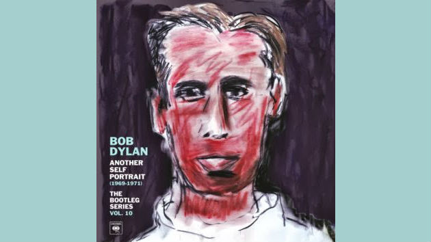 Bob Dylan Another Self...