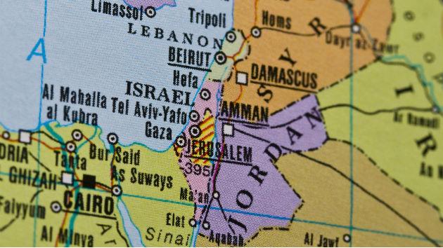 Palestinian-American teen beaten by Israeli police - NY