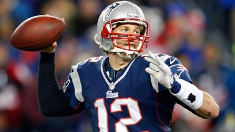 Tom Brady Expecting a Tough Game Against Raiders
