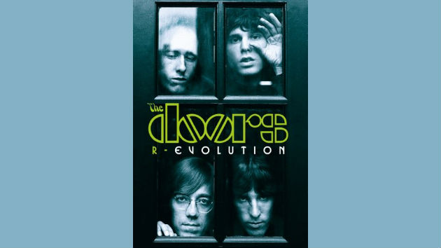 The Doorsu0027 John Densmore Says New R-Evolution DVD Is  a Visual History of the Band  - Music News - ABC News Radio  sc 1 st  ABC News Radio & The Doorsu0027 John Densmore Says New R-Evolution DVD Is