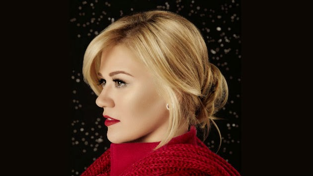 Kelly Clarkson Hosting Star-Studded Miracle on Broadway Concert Saturday Night in Nashville