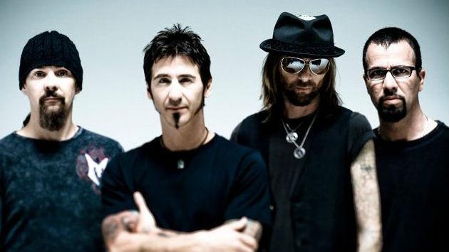 Watch Godsmack's Entire Uproar Set From California Online