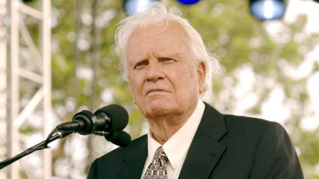 Billy Graham Hospita