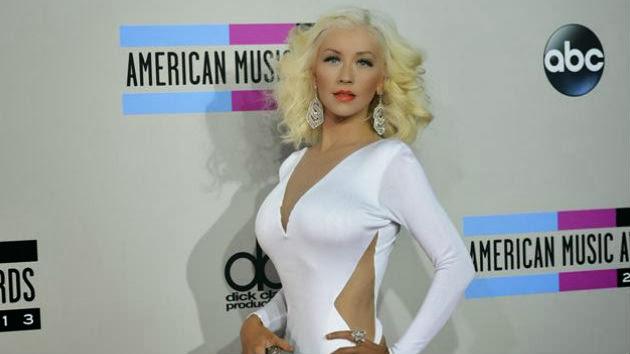 "Christina Aguilera Coming to ABC's ""Nashville"" for a Multi ..."