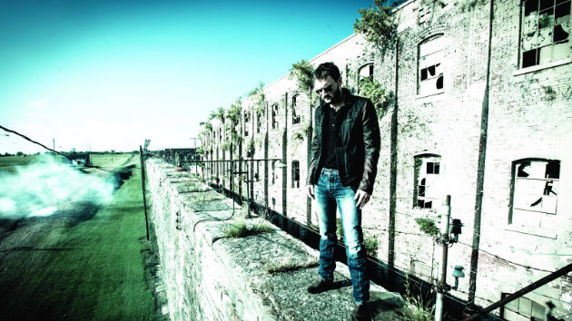 Eric Church Pays No Attention to Country Radio When Choosing His Opening Acts