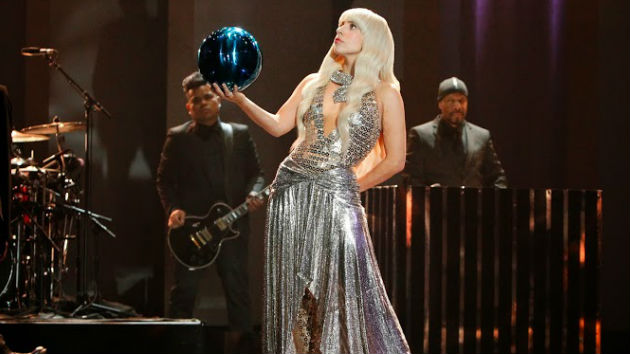Lady gaga will meet you greet you and feed you for 3500 music abcrick powellhow m4hsunfo Image collections