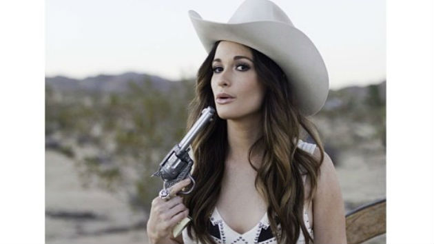 """Kacey Musgraves: Kacey Musgraves Happy To See Her Equality Anthem, """"Follow"""