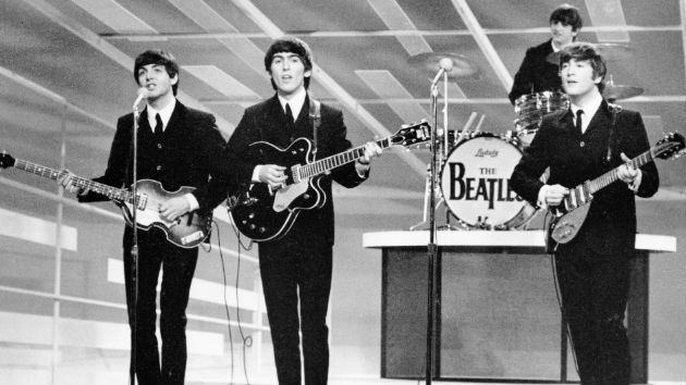 today marks the 50th anniversary of the beatles first trip
