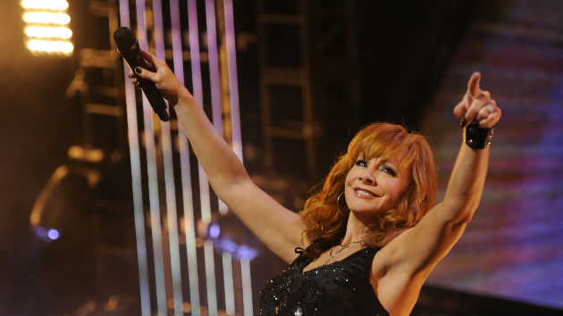 Reba Almost Finished with a Brand-New Album, Due Out Next Year