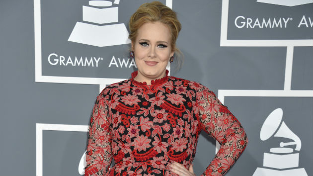 London Mayoral Candidate Wants to Erect Statue of Adele in the Capital