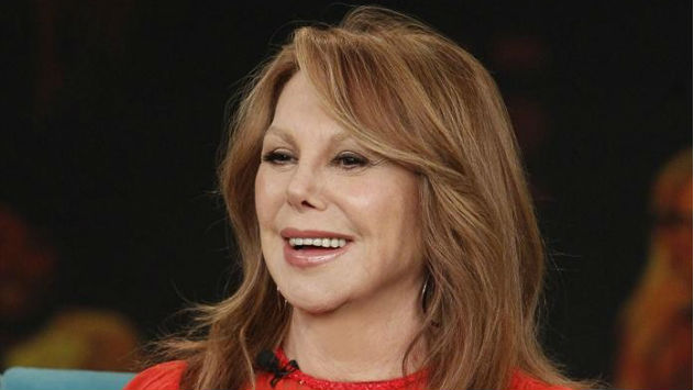 marlo thomas ted bessell relationship