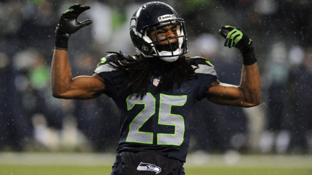 Richard Sherman: 'The Team's Still Confident'