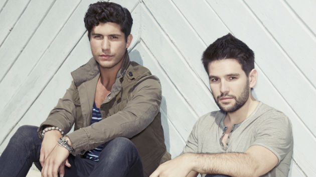 Dan + Shay Want Fans to Hit Repeat on Their Debut Album ...