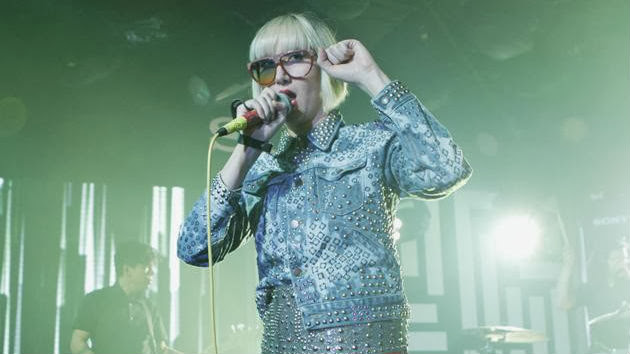 Karen O to Support Solo Debut with Select, Intimate Shows