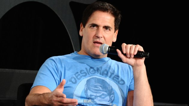 Mark Cuban Suggests Realignment in the NBA