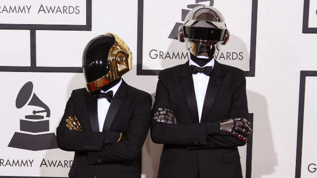 """Daft Punk's """"Alive 2007"""" to Be Released on Vinyl"""