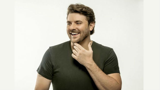 Chris Young Announces Full Slate of International Dates for 2015