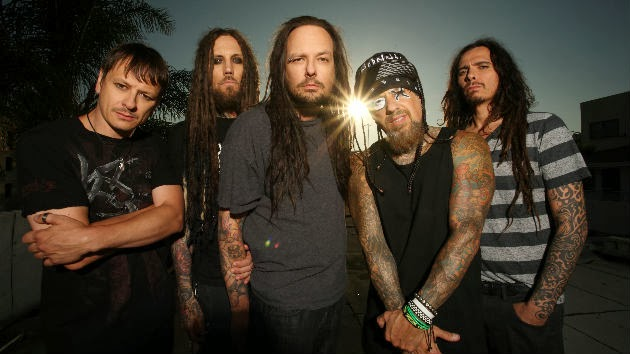 Report: Former Korn Drummer Sues Band