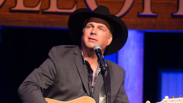 New Garth Brooks Album Coming November 11