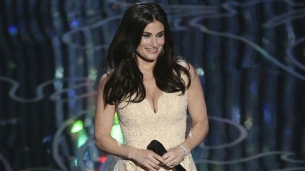 "Idina Menzel's Alter Ego Proclaimed ""The Name of the Year"""