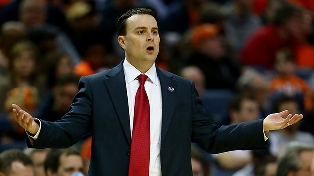 Dayton Agrees to Contract Extension with Archie Miller ...