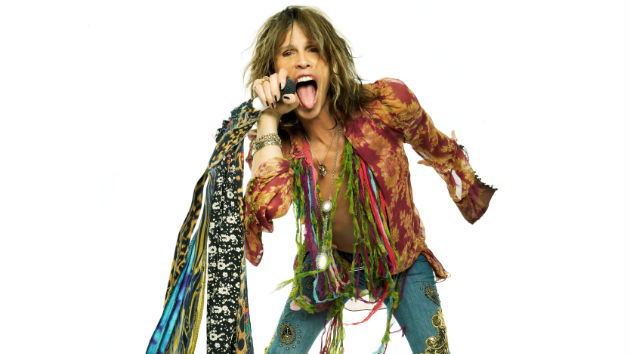 "Steven Tyler Added to Lineup of ""CMA Country Christmas"" Special"