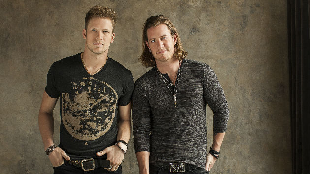 Florida Georgia Line Leads Country Stars Heading to Sin City This Fall