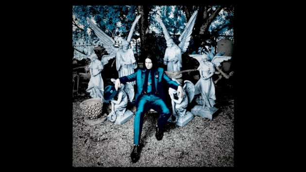 "Jack White's ""Lazaretto"" Is the Top Selling Vinyl Record of 2014"
