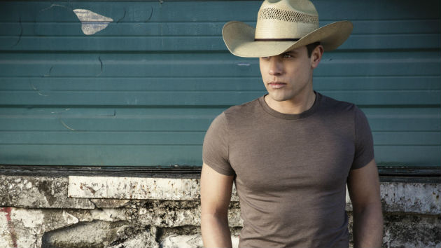 Dustin Lynch Injured by Flying Beer Can During Friday Night Show