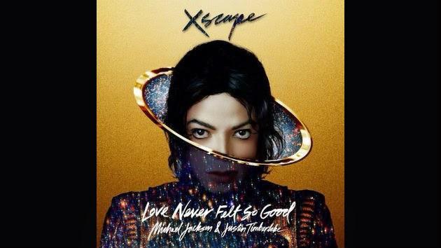 """Xscape : les 2 versions de """"Love Never Felt So Good"""" et le Tracklist du Deluxe"""