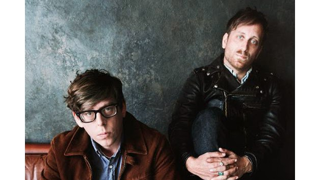 Black Keys Cancel European Tour, MusiCares Performance Due to Carney's Shoulder Injury