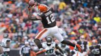 Browns Suspend WR Gordon