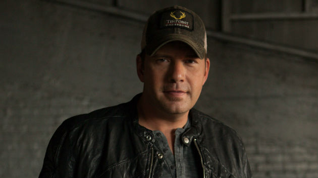Rodney Atkins Recruits Lee Brice and Dustin Lynch for Music City Gives Back Concert