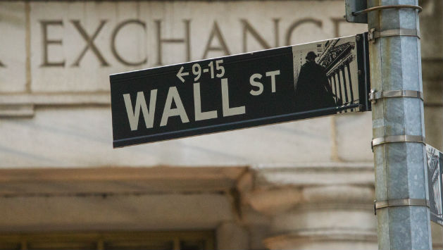 Stock Market Report: Dow and S&P Fall Slightly