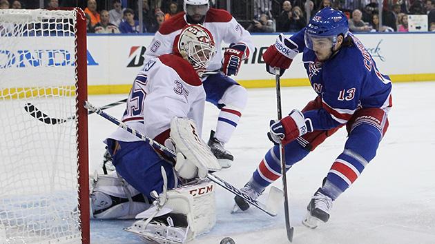 Rangers Forward Daniel Carcillo's Suspension Reduced to Six Games