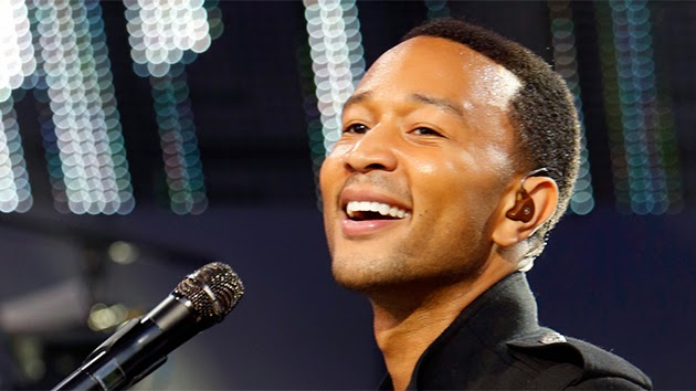 """John Legend Teaming Up with Country Star Lee Ann Womack for """"CMT Crossroads"""""""