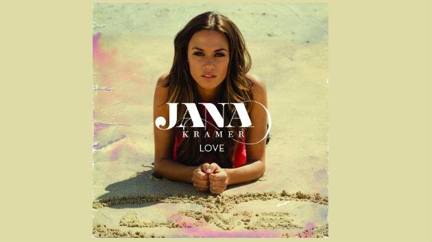 "Jana Kramer Shares the ""Love"" with Brand-New Single - B104 ..."