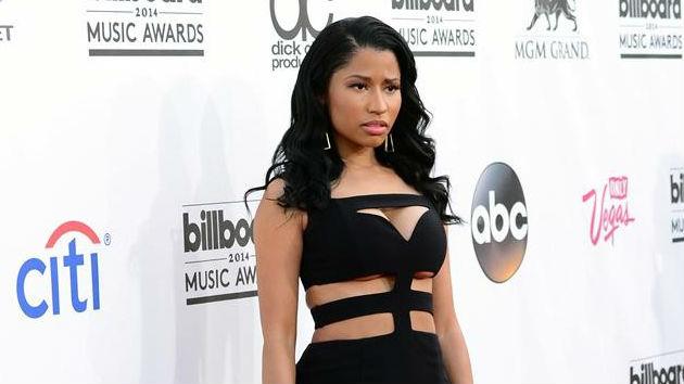 "Nicki Minaj Drops New Single, Delays ""The Pink Print"" Until December"