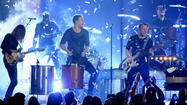 Imagine Dragons, Aloe Blacc to Perform During MLB All-Star ...