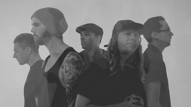 Dirty Heads Talk About Their First Live DVD