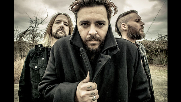 Seether Frontman Shaun Morgan Wants to Work With Nirvana, Thinks Lorde Isn't Rock and Roll