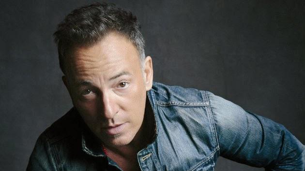 Bruce Springsteen, Jon Bon Jovi Ranked Among Most Dangerous Cyber Celebrities of 2014