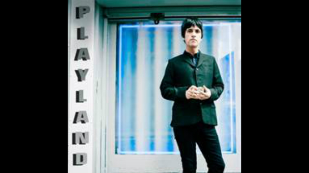 "Johnny Marr ""Didn't See Any Reason to Stop"" in Writing New Solo Album"