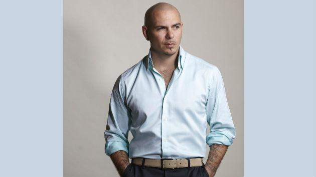 Pitbull to Star in Not One but Two Reality Shows