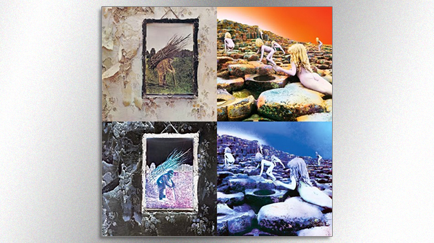 Second Installment of Led Zeppelin's Reissue Campaign Hits Stores Today