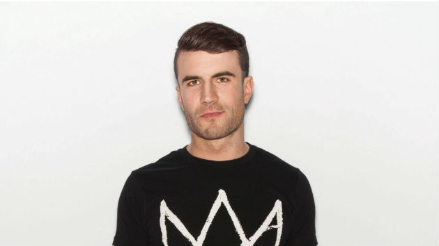 Sam Hunt Admits He'd Be Freaked Out to See Someone Dressed as Him This Halloween
